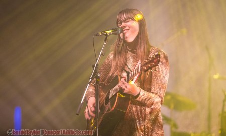 First Aid Kit @ The Vogue Theatre - May 23rd 2014