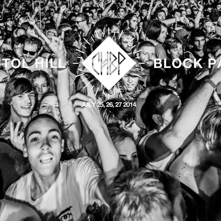 capitol hill block party 2014