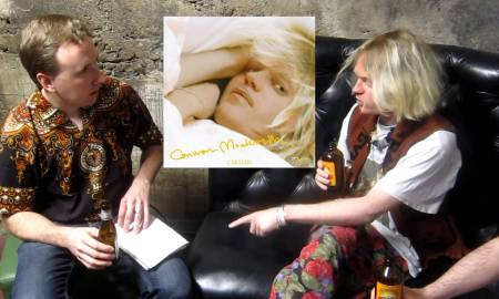 In It To Spin It – Episode 61: Connan Mockasin
