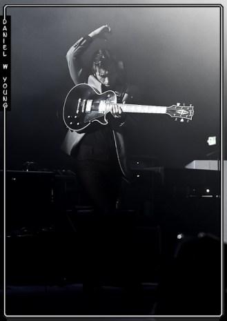 Arctic Monkeys 87