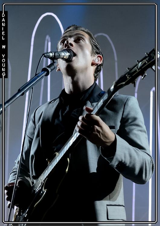 Arctic Monkeys 93