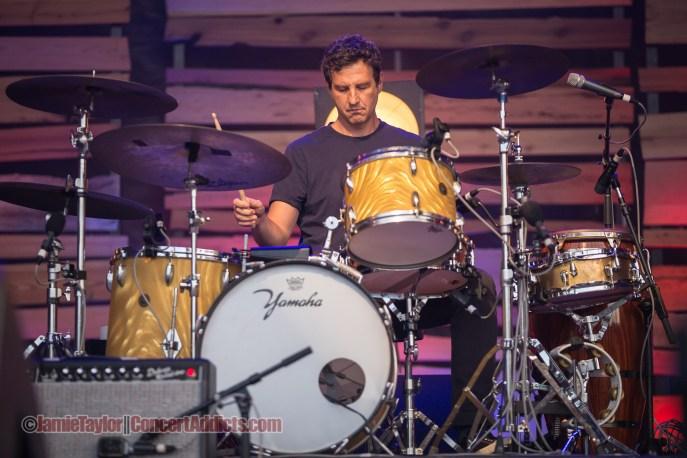 Jack Johnson @ Deer Lake Park - August 21st 2014