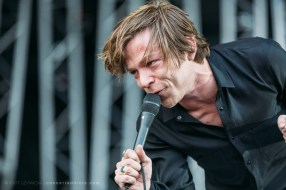 Cage The Elephant at Calgary X-Fest © Matt Szymkow