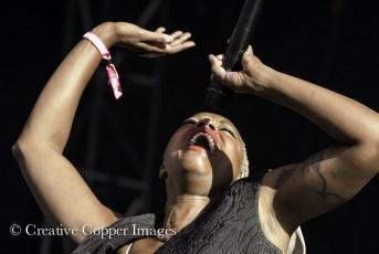 Fitz and the Tantrums @ Sonic Boom Festival © Jennifer McInnis
