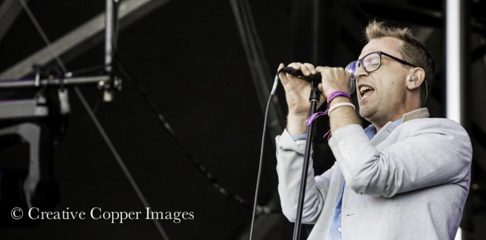 Stars @ Sonic Boom Festival © Jennifer McInnis