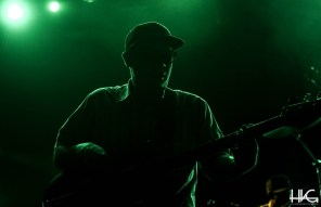 The Expanders @ The Observatory © Holland Van Gores