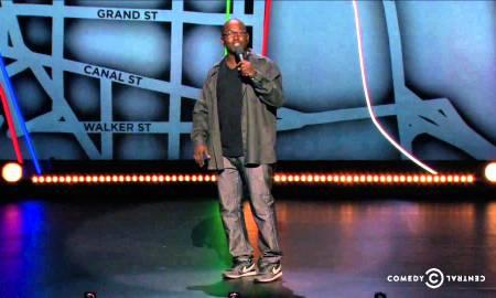 """Hannibal Buress Unveils """"Comedy Camisado"""" Tour"""