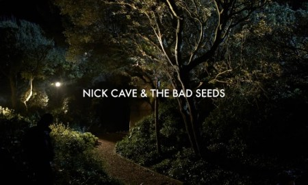 Nick Cave & The Bad Seeds – 'Give Us A Kiss'