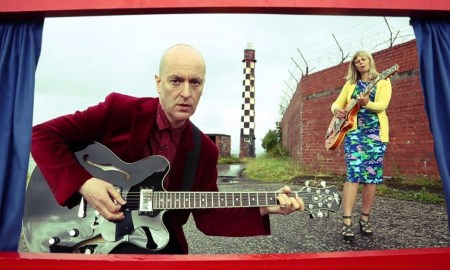 The Vaselines – 'High Tide Low Tide'