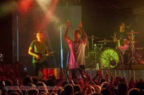 American Authors @ Vogue Theatre © Jamie Taylor