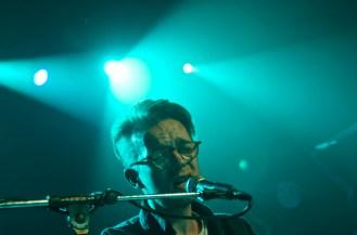 Douglas Dare @ MOD Club Toronto © Ali Young