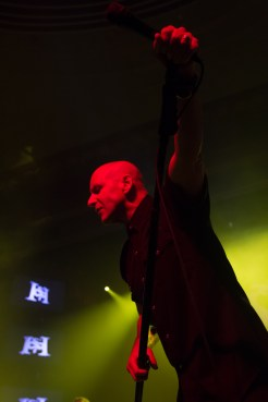 Headstones @ Flames Central Calgary © Jeremey Dirom