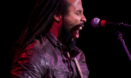 Ziggy Marley @ Centre in the Square © Nancy Messner