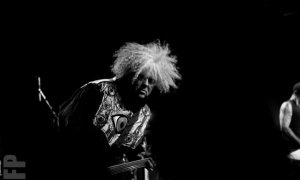 the melvins king buzzo