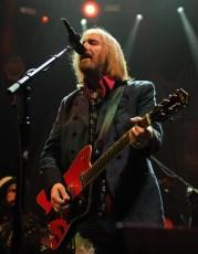 Tom Petty @ The Forum Inglewood ©Tristan Bellisimo