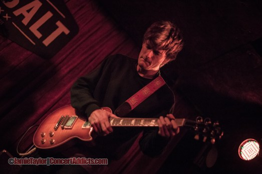 All Them Witches @ The Cobalt © Jamie Taylor