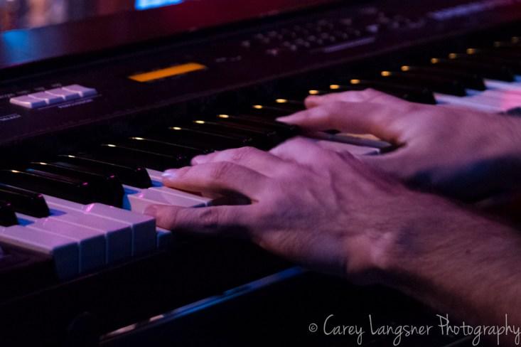 Chris Caddell, Casbah, ©Carey Langsner