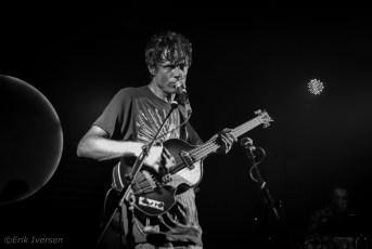 Deerhoof @ Fortune Sound Club © Erik Iversen