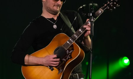 Eric Church @ First Ontario Centre © Carey Langsner