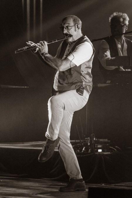 Ian Anderson @ The Lincoln Theatre © Matt Condon