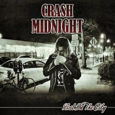 Lost In The City by crash midnight