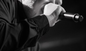 Brother Ali @ London Music Hall © Nancy Messner