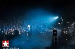Sam Roberts Band @ The Q Centre © Rob Porter