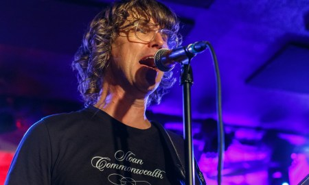 Sloan @ Rock and Roll Hotel © Matt Condon