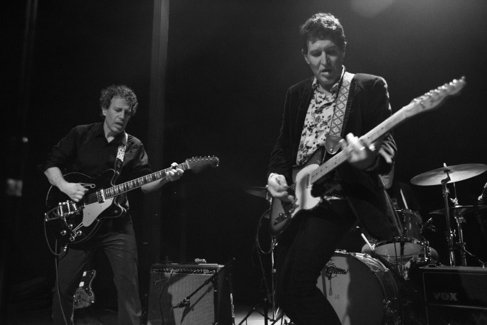 The Dream Syndicate @ Rough Trade © Matt Condon