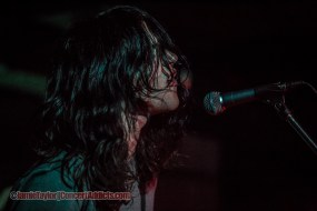 The Wytches @ The Media Club © Jamie Taylor