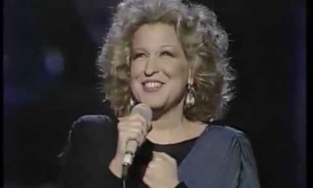 Bette Midler Announces 2015 Dates