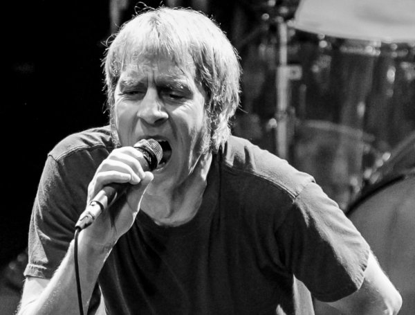 mudhoney review cover