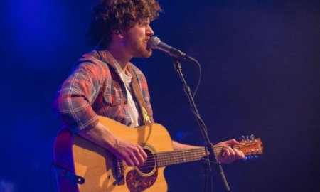 vance joy review cover