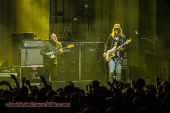Cage The Elephant @ Deck The Hall Ball - KeyArena - December 9th