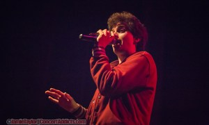 Watsky @ Vogue Theatre © Jamie Taylor