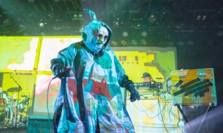 skinny puppy commodore ballroom