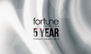 Fortune 5 Year party