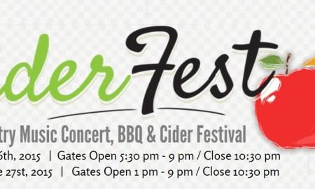 ciderfest 2015