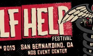 self help festival 2015
