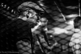 Dengue Fever @ The Imperial © Scott Hemenway