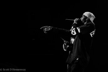 DKAY @ VENUE © Scott Hemenway