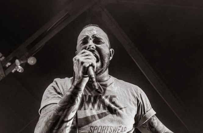 August Burns Red @ The Glasshouse © Holland Van Gores