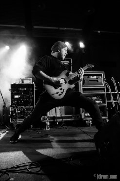Erra @ MacEwan Hall © J. Dirom