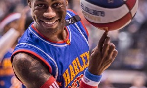 Harlem Globetrotters @ Abbotsford Centre - February 13th 2015