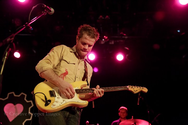 Wilderness of Manitoba at Commodore Ballroom ©Creative Copper Images