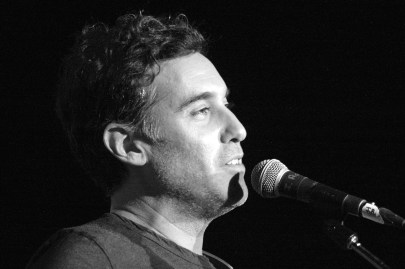 Joshua Radin at Rio Theatre © Gillian Dunn