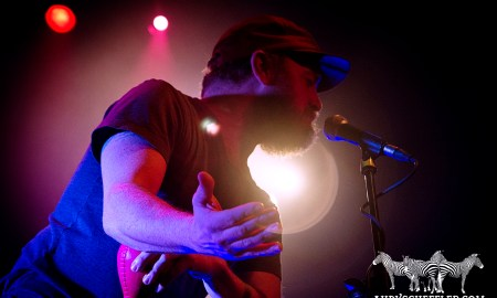 The Cave Singers at The Rickshaw © Andy Scheffler