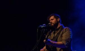 Dan Mangan @ Jack Singer Concert Hall © J. Dirom