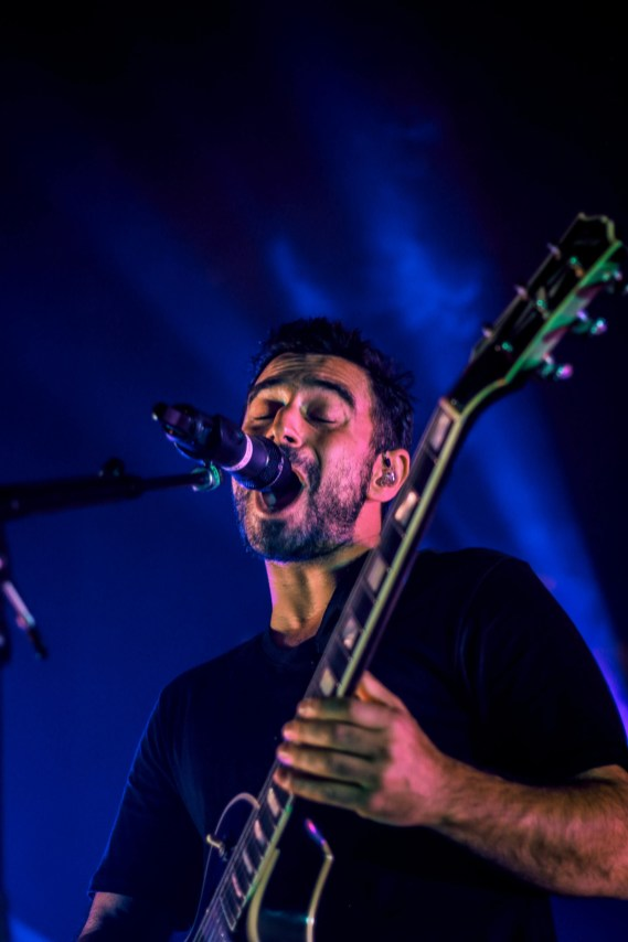 Rebelution @ The Hollywood Palladium © Holland Van Gores