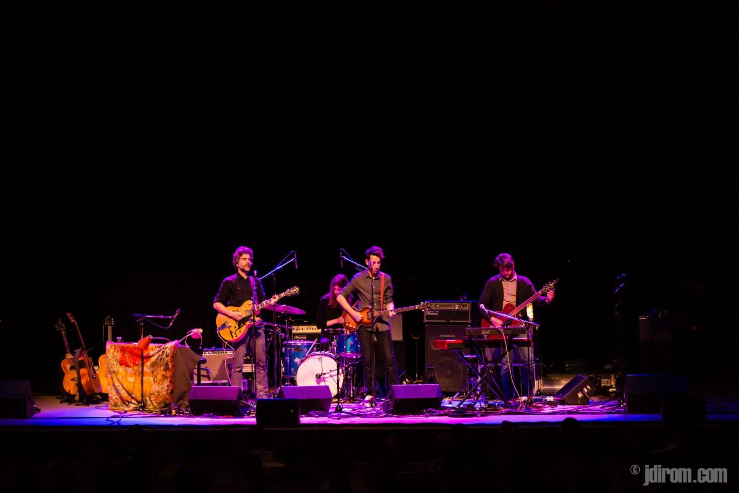 Hayden @ Jack Singer Concert Hall © J. Dirom